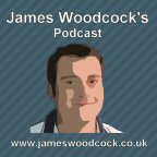 James Woodcock's Blogcast