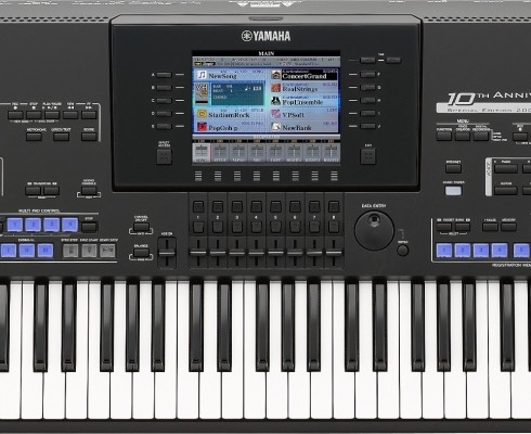 Image Result For Yamaha Keyboard Not Turning On