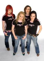 Frag Dolls UK