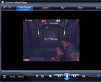 Unreal Tournament 3 Video