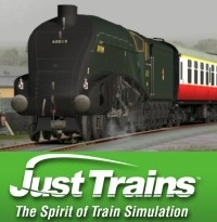 JustTrains.net Podcast with James Woodcock and Alex Ford