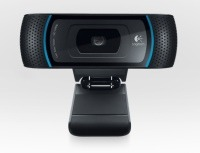 Logitech C910 HD Webcam