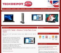 Tech Depot Blog UK