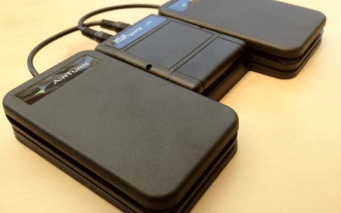 AirTurn BT-105 Review – Hands Free Page Turner for Computers & Tablets