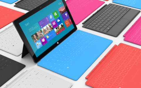 Microsoft Surface Tablets Announced – Windows RT & Windows 8 Pro [PHOTOS] [VIDEO]