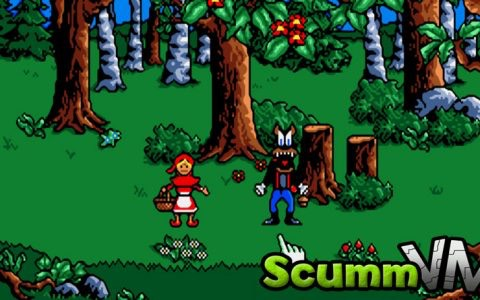 ScummVM 1.5.0 'Picnic Basket' Released – 11 Point and Click Adventures Added