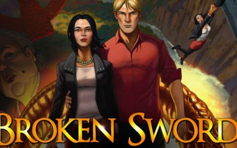 Broken Sword 5 Announced – Returns to 2D Point and Click Adventure Roots [VIDEO]