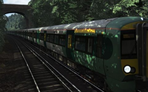 Train Simulator 2013 Announced – Release 20th September 2012 [IMAGES]