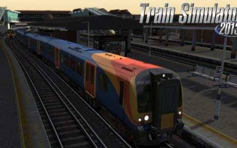 Podcast #34 – Train Simulator 2013 Interview – Duncan Best & Simon Sauntson Reveal Updates