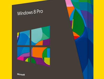 Windows 8 Now Available – Upgrade from Windows XP, Vista or 7 for just £24.99