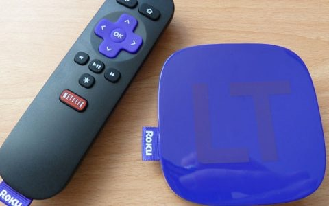 Roku LT Review – Small, Light, Silent & Affordable Streaming Internet Box