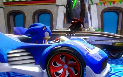 Sonic & All-Stars Racing Transformed Review for Xbox 360 [VIDEO REVIEW]