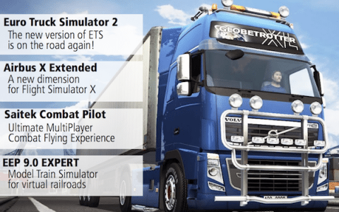 Simulation – Pushing Technology, Expanding Boundaries – Simulator World Magazine