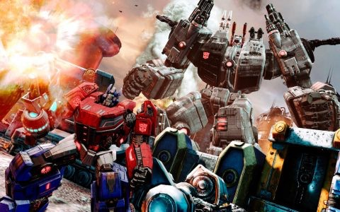 Transformers Fall of Cybertron Impressions – Sadly Short & Lacking Transformation