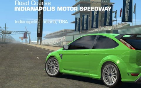 Real Racing 3 Apple iPad Gameplay – Gorgeous Yet Controversial [VIDEO]