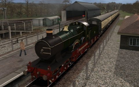 Class 3700 'City of Truro' Review – Simulator WORLD Magazine – Free Download (English)