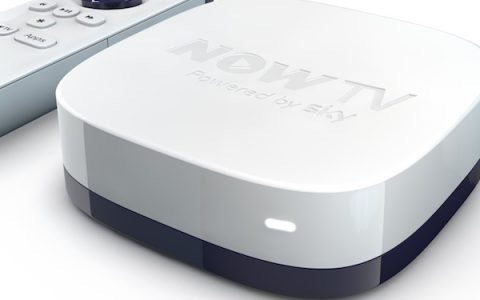 NOW TV Box Review – Sky Powered Internet Content Player for Just £9.99