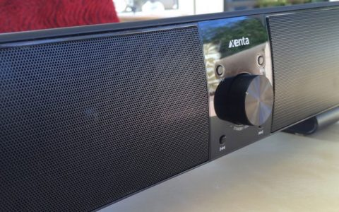 Xenta LT-201 Bluetooth Speaker Review – Wireless and Aux-In Speaker with Quality Sound
