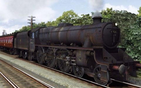 Western Lines of Scotland Review – Train Sim World Magazine