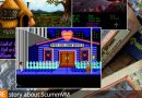 My ScummVM Music Enhancement Project & ScummVM feature in Gamer.no Article