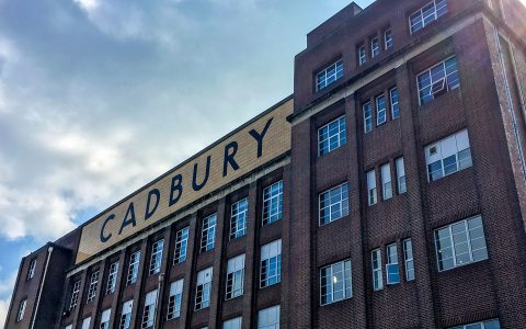 Cadbury World 4D Adventure Review
