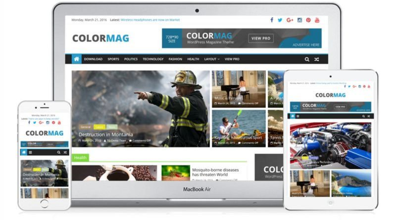 colormagpro