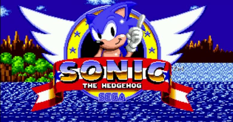 Sonic the Hedgehog 25th Anniversary & Humble Bundle