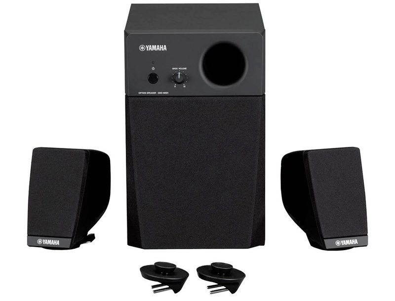 Yamaha Genos GNS01 Speakers