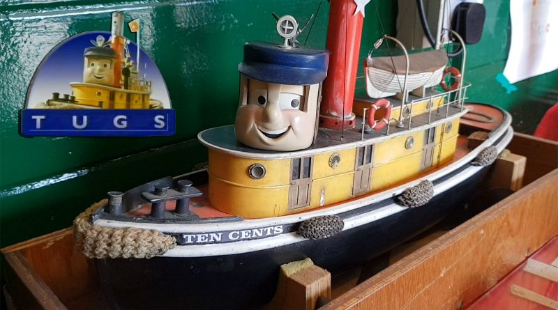 What happened to Tugs? Original Models & Interviews Documentary [VIDEO]