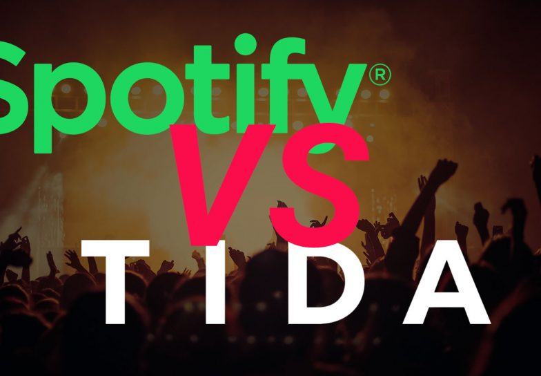 Tidal Wave Goodbye to Spotify