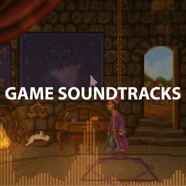 Free Game Soundtracks