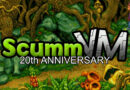 ScummVM 20th Anniversary – The Survival of Point and Click Adventure Games