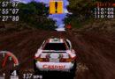 Let's play SEGA Rally Championship – SEGA Saturn